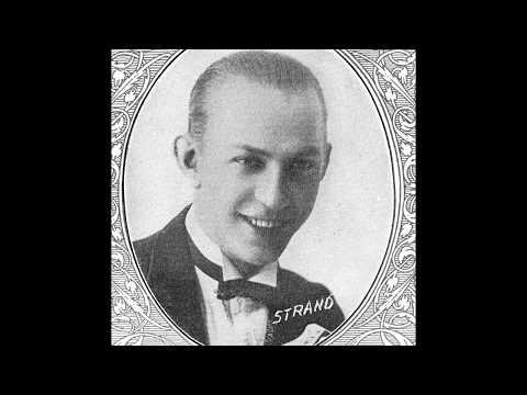 OLE ARMOLLINEN (VAR BARMHJÄRTIG), Edvin Jahrlin instrumental kvintetti v.1927