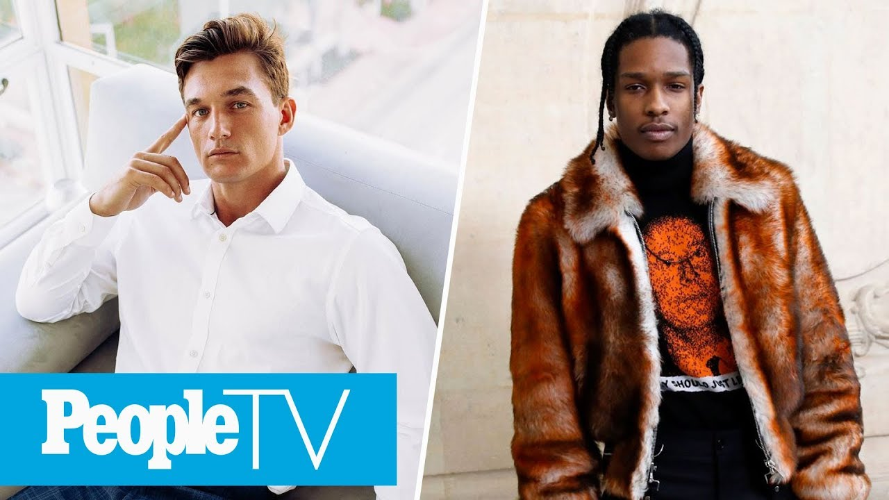 A$AP Rocky Found Guilty, Tyler Cameron & Gigi Hadid Spotted Out Again In NYC | PeopleTV
