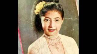 Maymyo Khin Maung Myint - Nat-yay-dae-phu-za