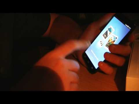 ZDKG: Alcatel One Touch Idol 2s - Unboxing és áttekintés