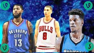 NBA Beat Drop Vines #2