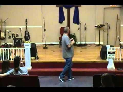 Robert Hofer, Full Life Church, No Boundaries Service 4/10/2016