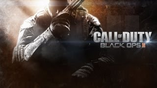 Call Of Duty : Black Ops 2 - Max Settings - GTX 680 PC Gameplay [1080P]