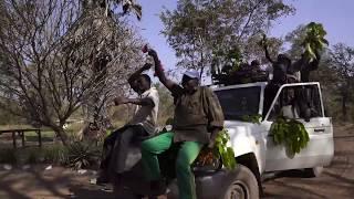 """Телеканал """"Охота и рыбалка"""" - Охота в Камеруне"""