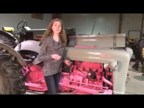 How to Determine if your Tractor has Spark - YouTube