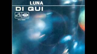 Jenny Luna - col tempo che fa (1967)