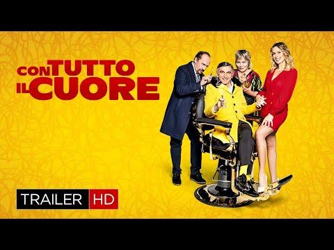 Con Tutto Il Cuore | Trailer Ufficiale | Dal 7 ottobre al cinema