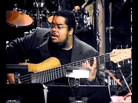 Michel Camilo.- Suite Sandrine Part III (Video Oficial)