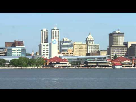 Check out Downtown Peoria, IL!