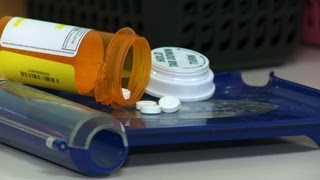 Teenage Prescription Addiction: The Role the Medical System Plays