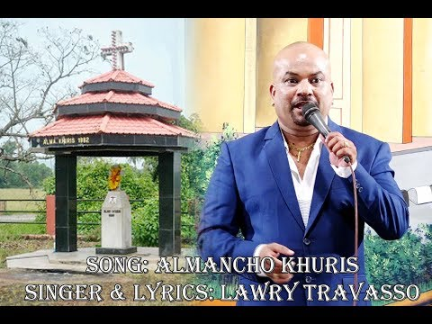 Almancho Khuris | lyrics n singer Lawy Travasso