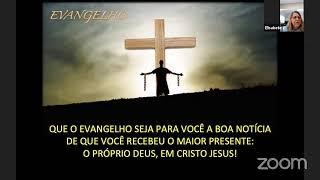 EBD - 24/05/2020 - Evangelho