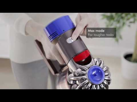 Dyson V8 Cordless Vacuum: In-Depth Features & Specs