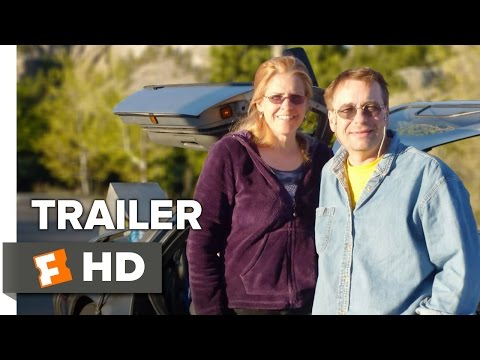 Back in Time Official Trailer 1 (2015) - Back to the Future Documentary HD
