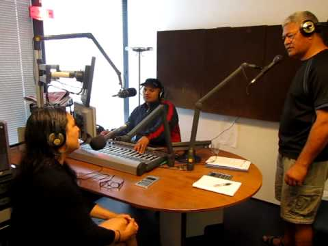 Janet on Maori Radio 02.11.MOV