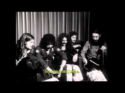 Black Sabbath honest interview
