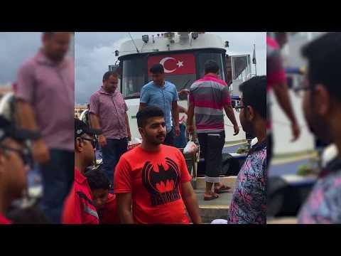 JOHO TRAVEL TURKEY - JULY 17