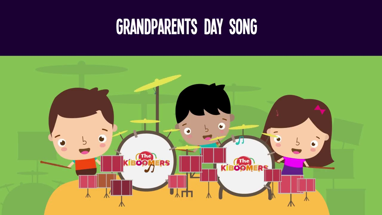 grandparents day song - 1280×720