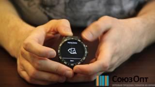 крутые и дорогие Smart watch Tiroki KW88 в Союзопте