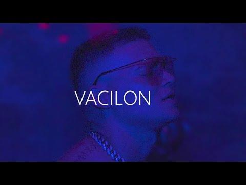 iZaak – Vacilón (Letra)