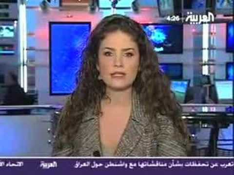 Mosaic News 01/28/08: World News From The Middle East