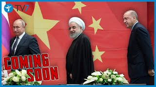 Coming soon... China's growing influence over Iran – JS 530 Trailer