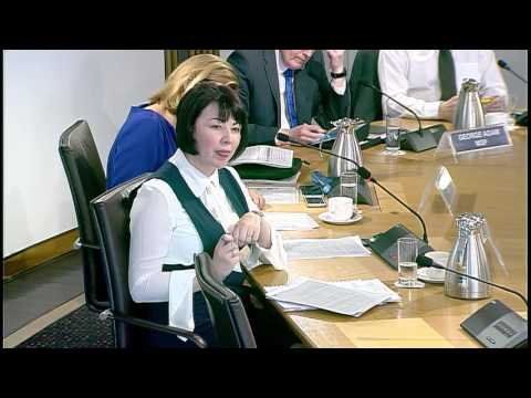 Delegated Powers and Law Reform Committee - Scottish Parliament: 27th September 2016