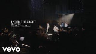 London Grammar - I Need the Night (Californian Soil Live)