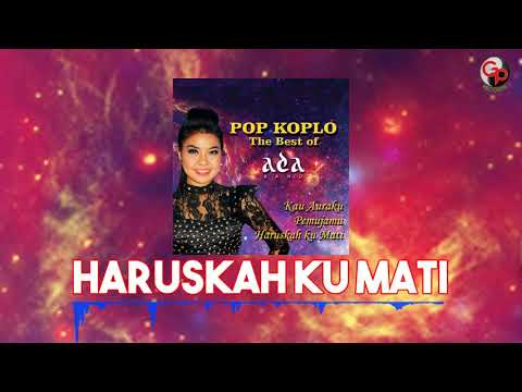 Niken Aprilia - HARUSKAH KU MATI (Official Audio)