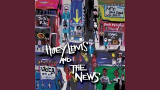 Provided to YouTube by IDOL Cry to Me · Huey Lewis and The News Sou...
