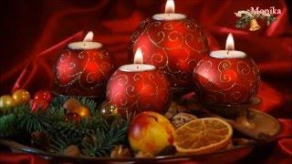 ♥ Mă întorc de Crăciun acasă ♥ Luminiţa Anghel  ♥