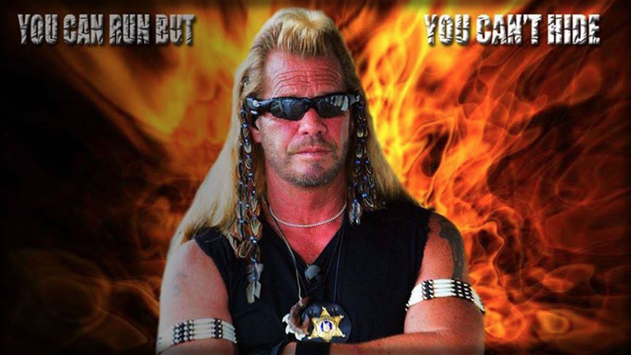 breaking dog the bounty hunter just went after obama