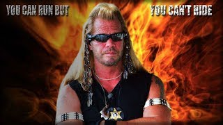 BREAKING: DOG THE BOUNTY HUNTER JUST WENT AFTER OBAMA - NOWHERE TO HIDE NOW!!!