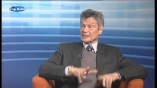 Talk mit Ex-Hofmarschall Heinz Kleef
