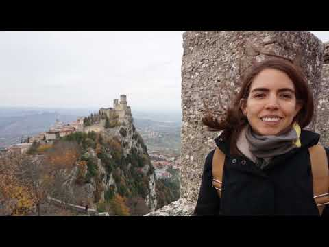 San Marino Trip 2017