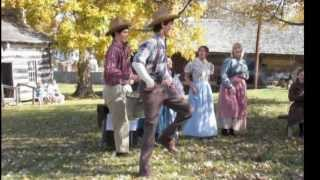 Fall Events at Lincoln Pioneer Village & Museum