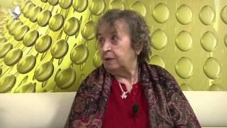 Repeat youtube video Eva Moučková, Praktické rady známé léčitelky
