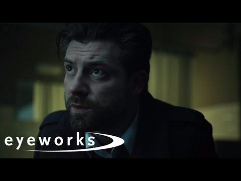 The Treatment International Trailer