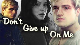 Katniss & Peeta - Don