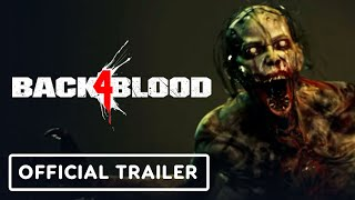 Back 4 Blood - Official PVP Gameplay Trailer | E3 2021