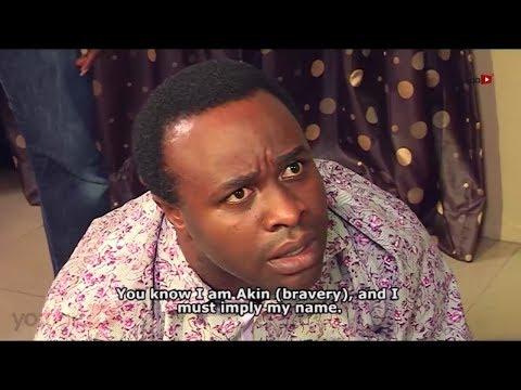Itakun - Latest Yoruba Movie 2017 Drama Starring Femi Adebayo | Fathia Balogun