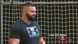 HAYAT TV: LIGA BEZ BRIGA - najava emisije za 22 02 2019