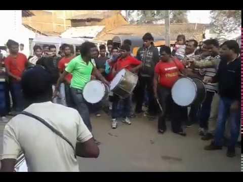 झारखण्ड का झूमर , Super Hit Jharkhandi DEHATI FULL DANC KARMA PUJA NAGPURI VIDEO HD 2018 Dpp Music