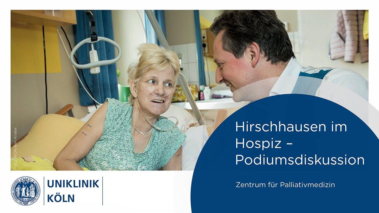Hirschhausen Hospiz