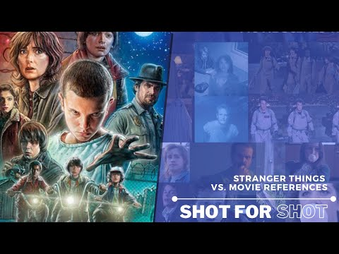 Shot for Shot: Movie s That Inspired