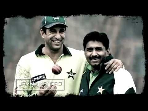 The Sportsman - S1 - Javed Miandad