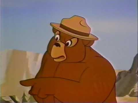 The Smokey Bear