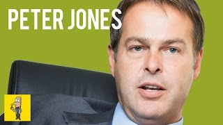 PETER JONES   10 Golden Rules to Build a Successful Business