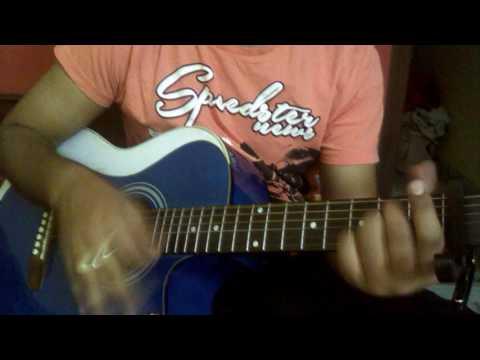 Ek dafaa arjun kanungo  song guitar covers mp3