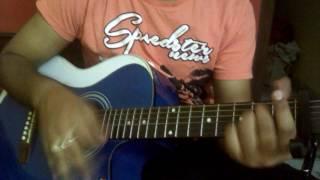 Ek Dafaa Arjun Kanungo Song Guitar Covers